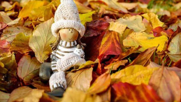 秋の紫外線ケアもしっかりと!